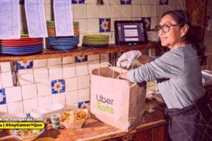 Uber Eats festeja el bicentenario resaltando la esencia del sabor salvadoreño